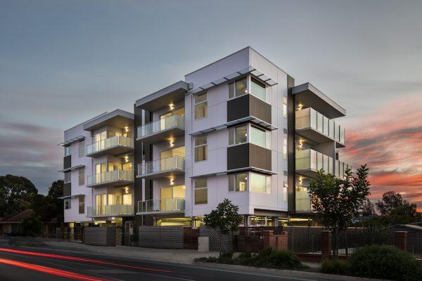 Prospect Apartments
